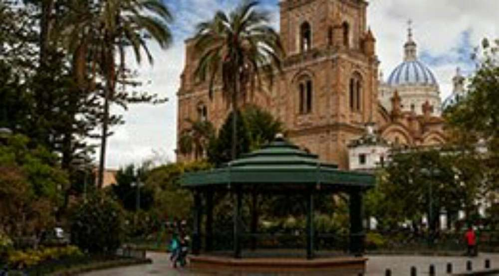 Cuenca City Tour Best Price