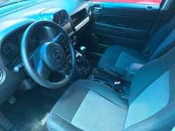 Jeep Compass 2014 Mecanico