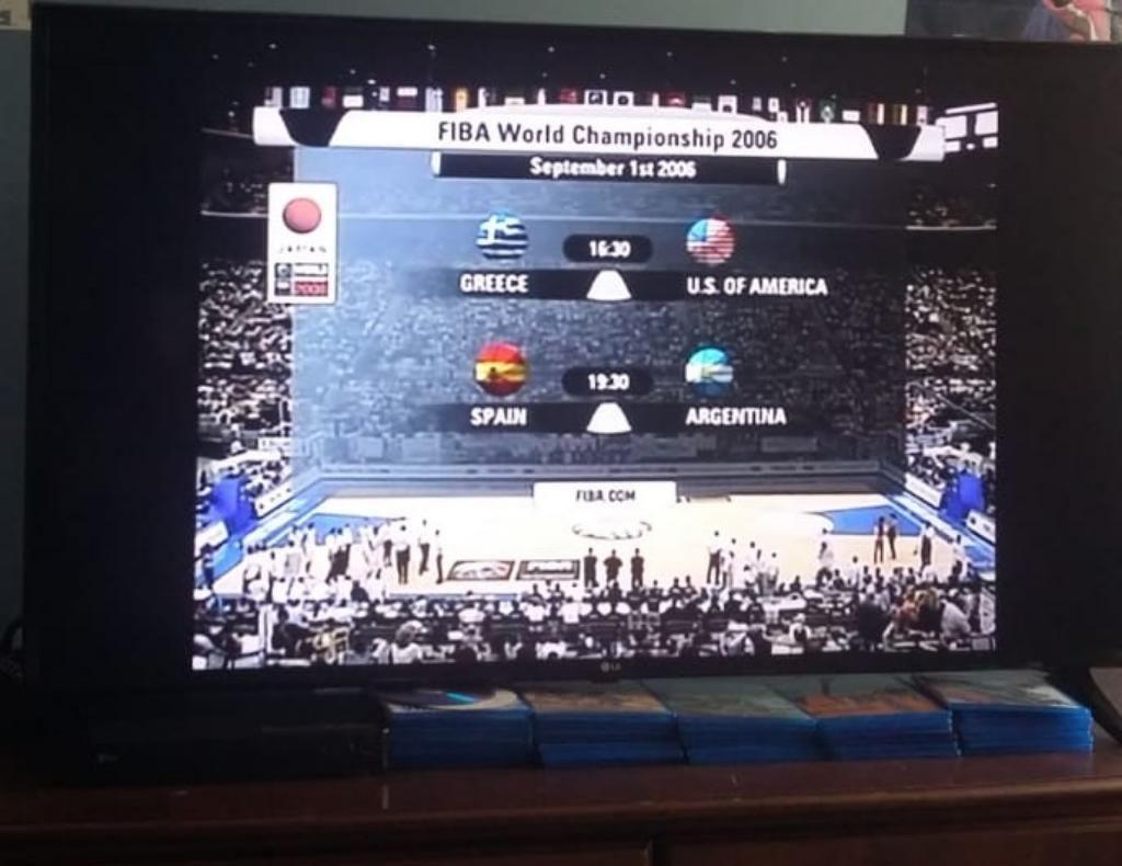 Smart Tv Marca Lg de 47 Mas Blue Ray