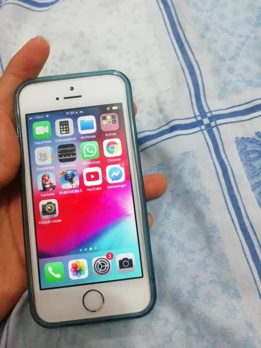Ganga iPhone Se