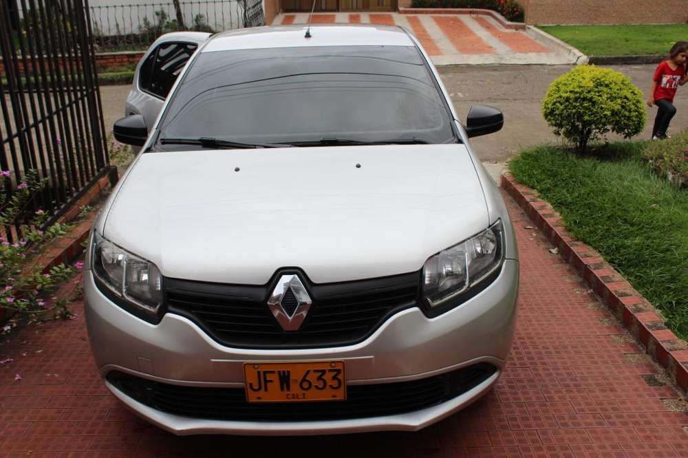 <strong>renault</strong> Logan 2017 - 30000 km