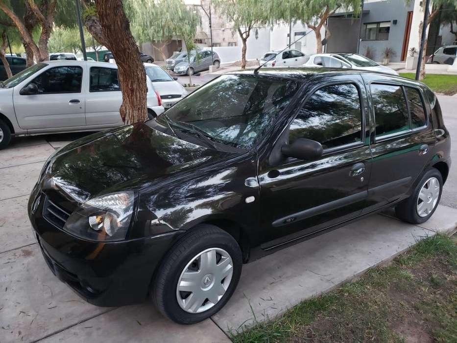 Renault Clio  2009 - 89000 km