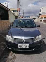 Renault Logan 2011 140 000 km
