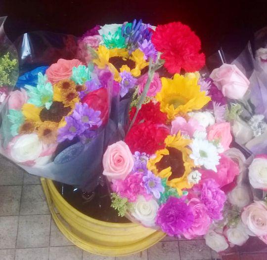 Arreglos Florales A Domicilio En Quitomimos Para Toda