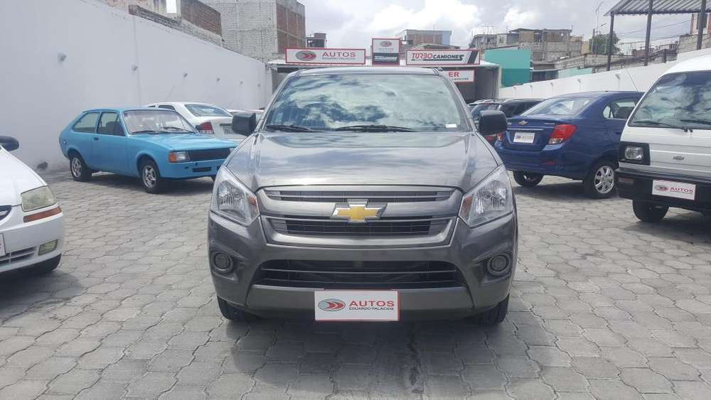 <strong>chevrolet</strong> D-Max 2019 - 0 km