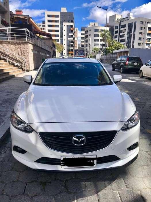 Mazda Mazda 6 2017 - 18500 km