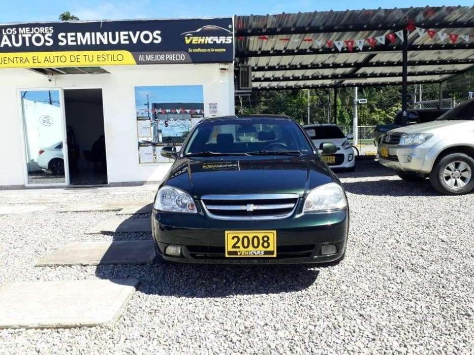 Chevrolet Optra 2008 - 144000 km