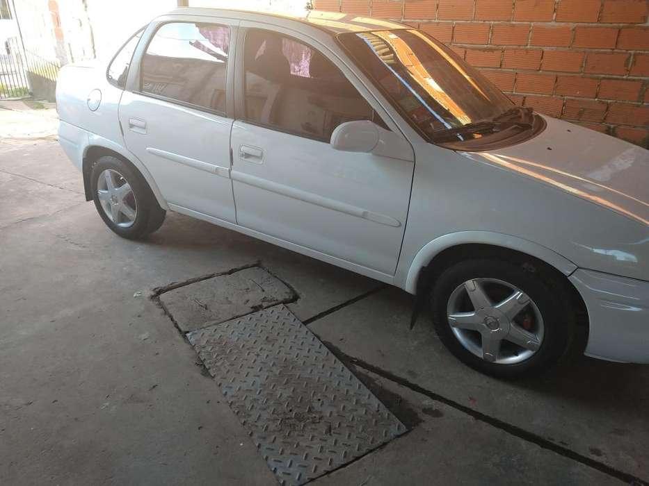Chevrolet Corsa Classic 2008 - 156893 km
