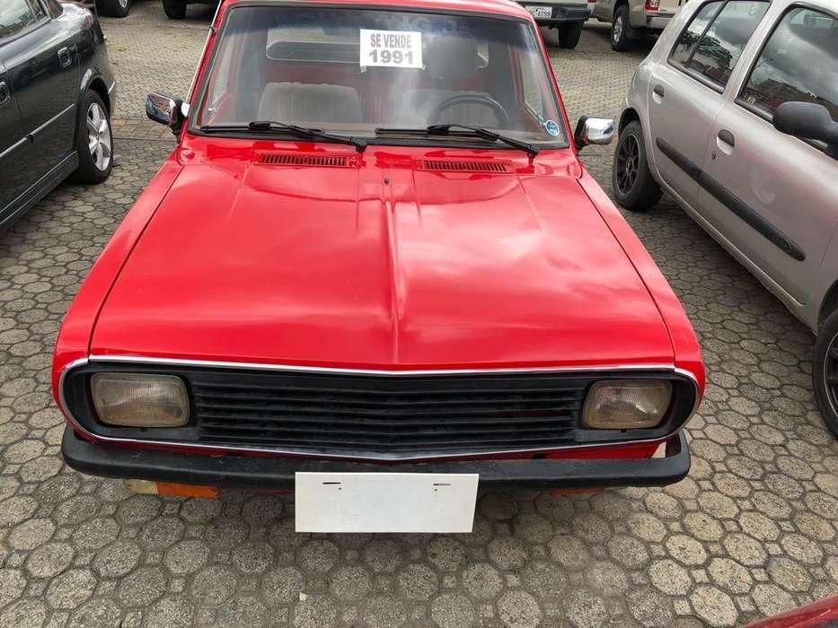 Datsun 1200 1991 - 275000 km