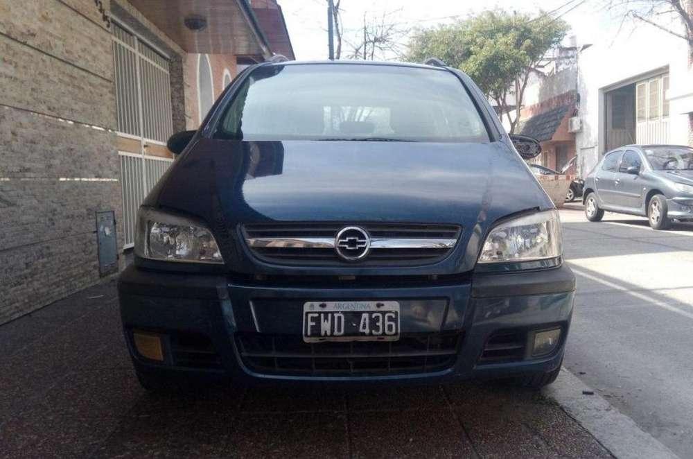 Chevrolet Zafira 2006 - 123000 km
