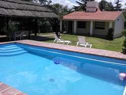 Casa p/ 6 Personas Villa Carlos Paz