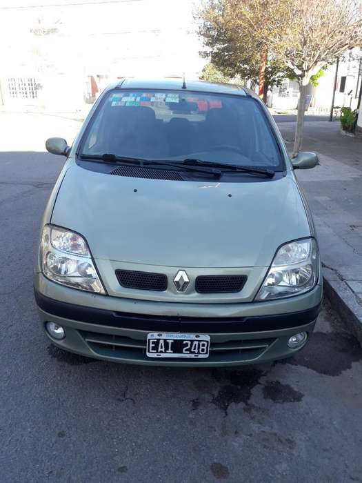 <strong>renault</strong> Scenic  2003 - 198800 km