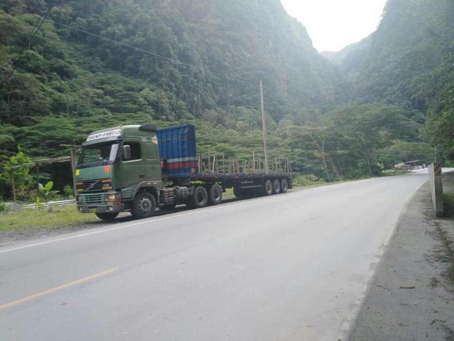 Venta de Camion Motor D12a 39000 Dólares