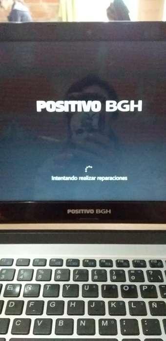 Vendo O Permuto Notebook Positivo Bgh