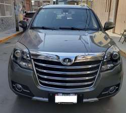 Camioneta Great Wall H3 2017