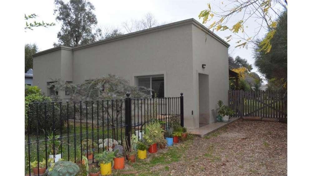 Tilcara Lote / N 243 - UD 238.000 - Casa en Venta