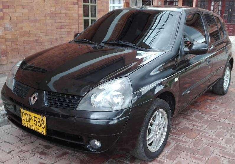 Renault Clio  2008 - 86000 km