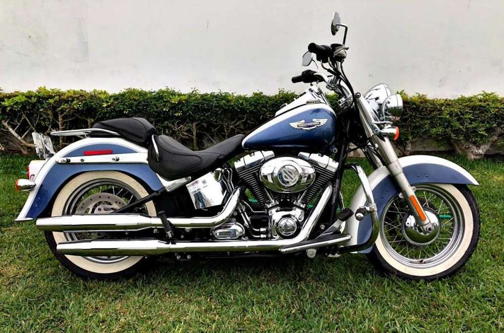 <strong>harley</strong> DAVIDSON MODELO SOFTAIl 2015