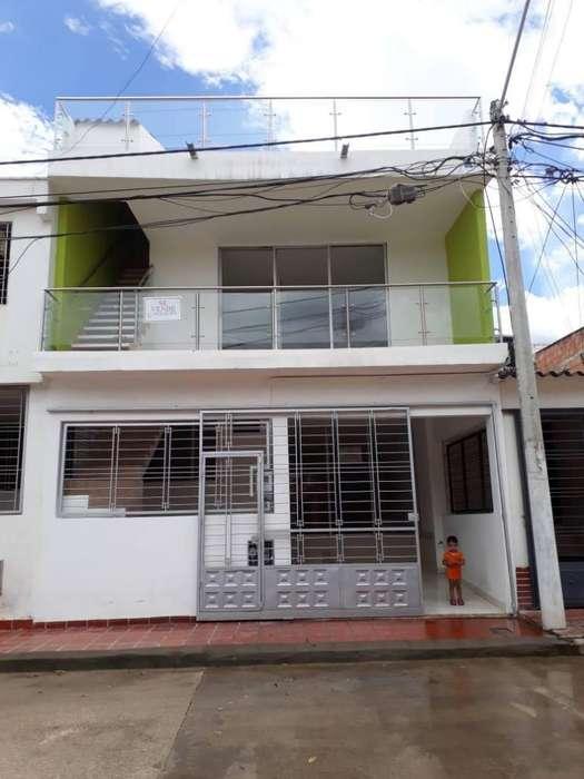 Vendo Casa de 3 Pisos en La Concordia