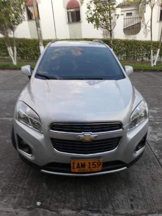 Chevrolet Tracker 2015 - 53000 km