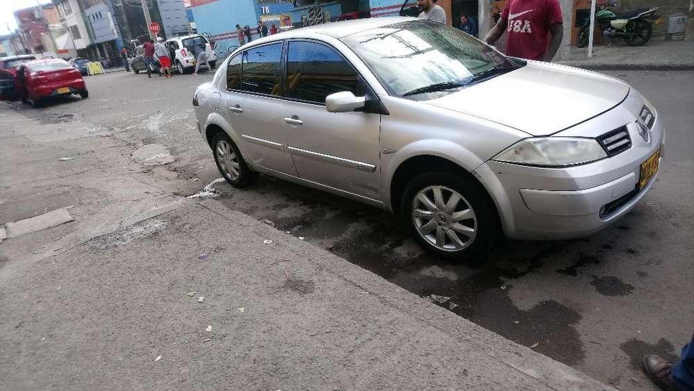 Renault Megane II 2011 - 110000 km