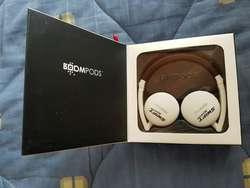 Audifonos Inalambricos Boompods
