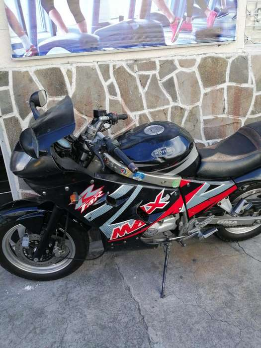 Motor1 (200cc)