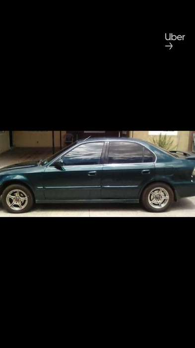 Honda Civic 1998 - 149000 km