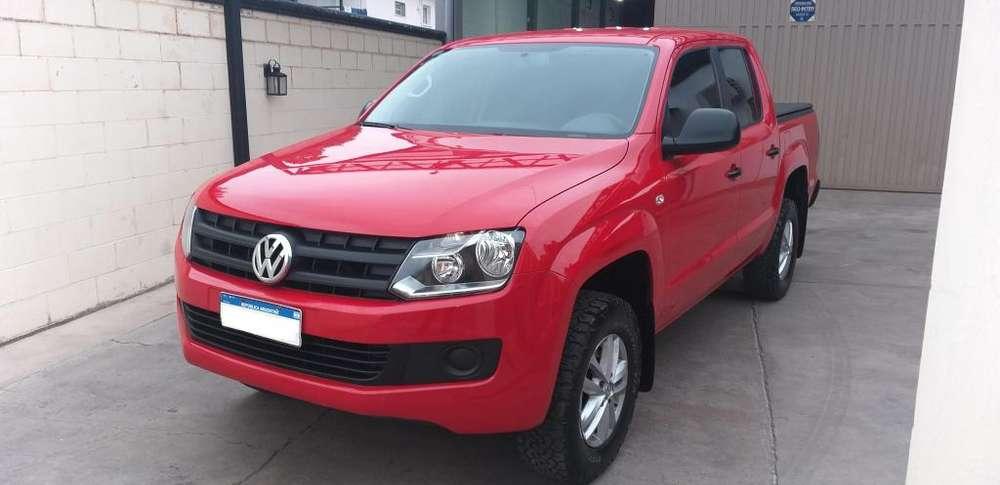 Volkswagen Amarok 2016 - 89000 km