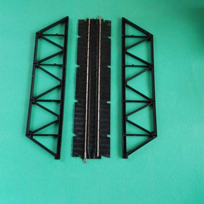 Puente para Tren Ho