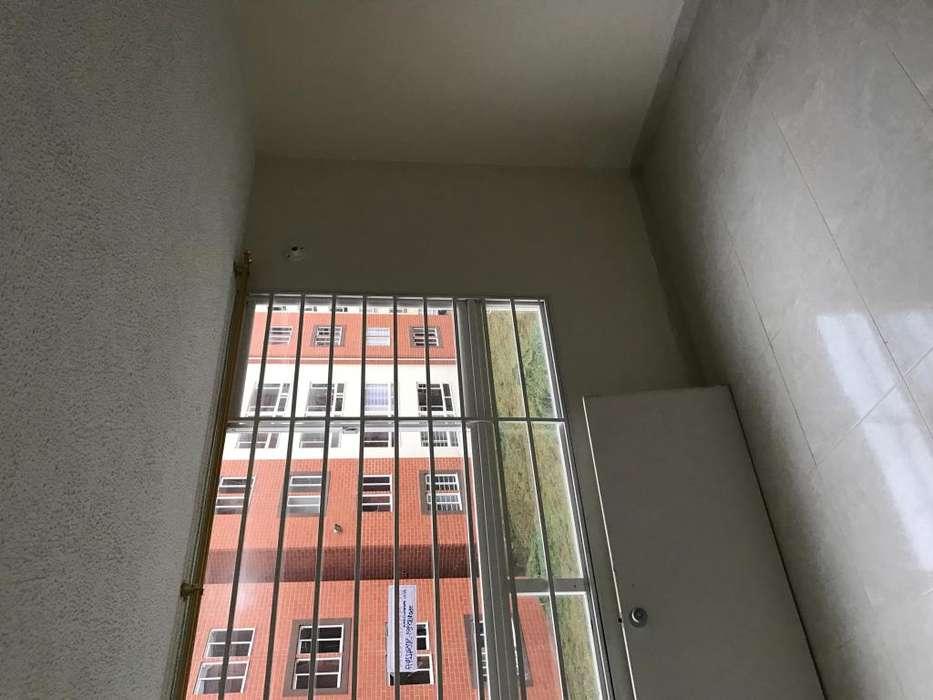 Apartamento Facatativa Monteclaro