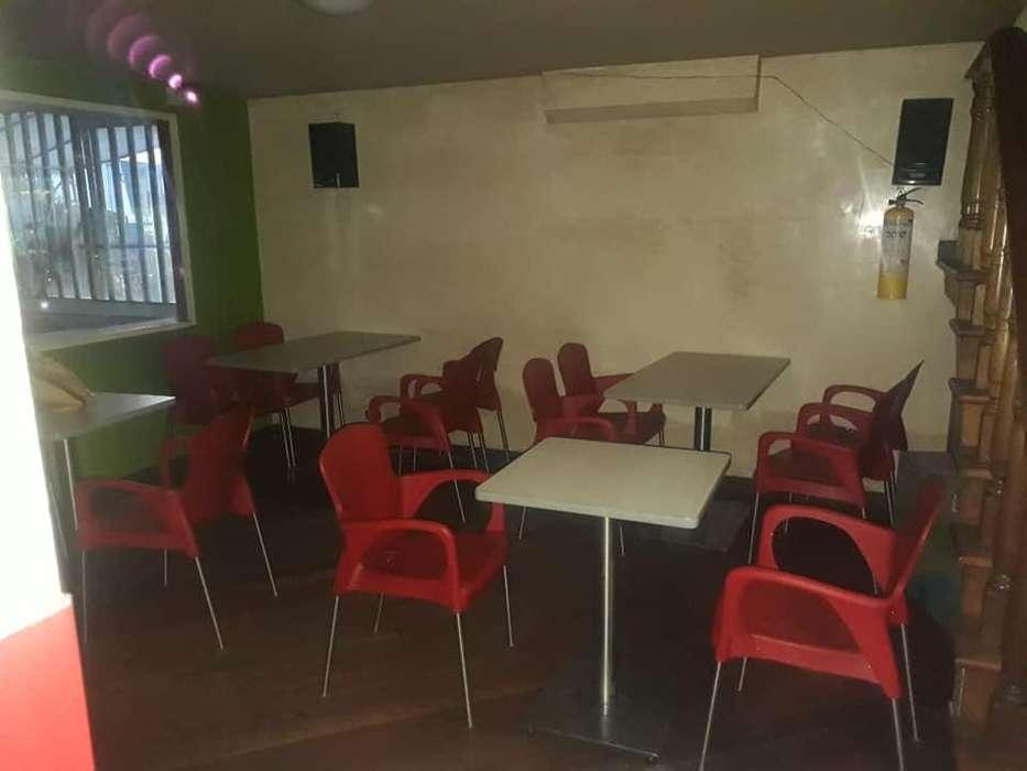 Regalado Restaurante equipado,3112606735, excelentes ganancias