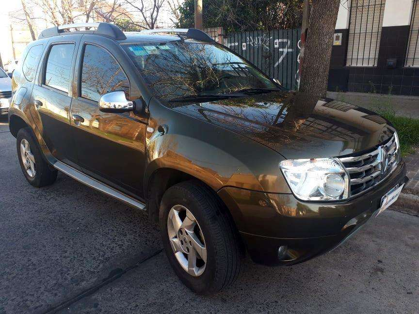 Renault Duster 2013 - 66000 km