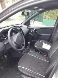 Renault Duster Oroch Privilege 2.0 OKM a patentar