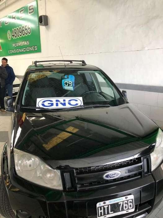Ford Ecosport 2009 - 135000 km