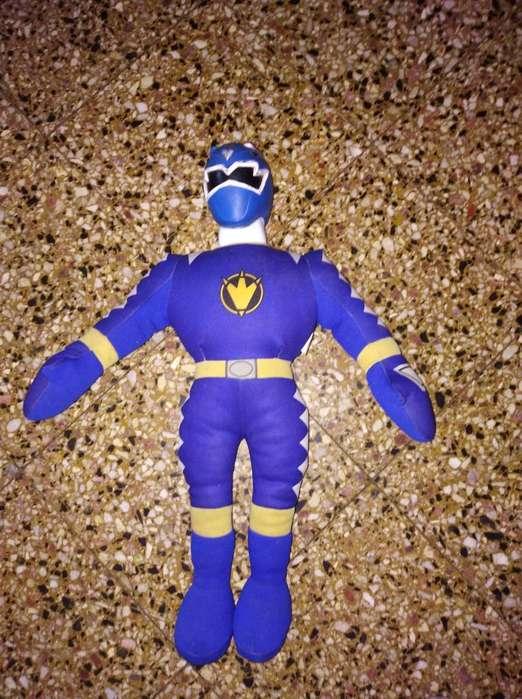 Muñeco Powers Rangers Grande