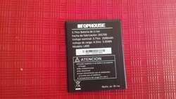 9de7f7c3e15 BATERIA PARA Celular tophouse L400 BATERIA PARA Celular tophouse L400 ...