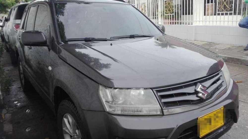 Suzuki Grand Vitara 2014 - 1000 km