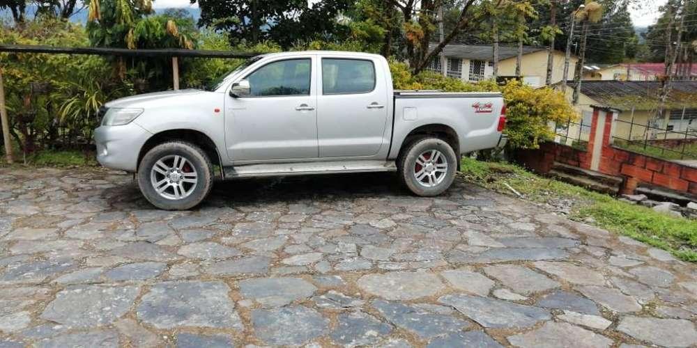 Toyota Otros Modelos 2014 - 85000 km