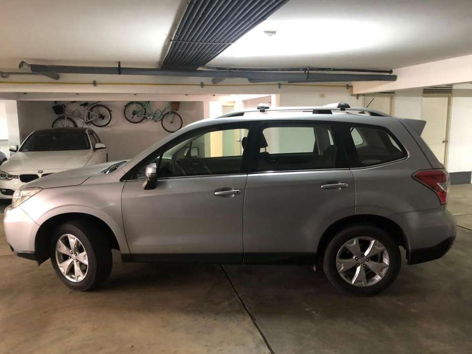 <strong>subaru</strong> Forester 2013 - 40000 km
