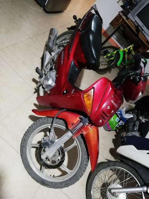 Moto Lineal Honda Wave 150cc