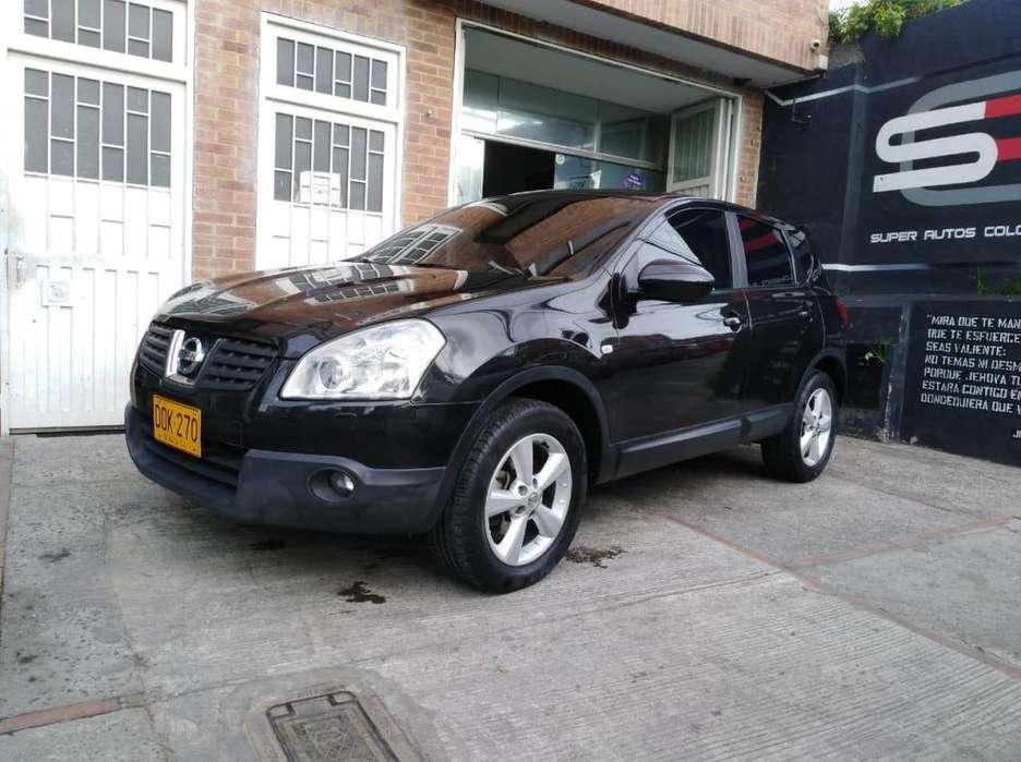 Nissan Qashqai  2010 - 94000 km