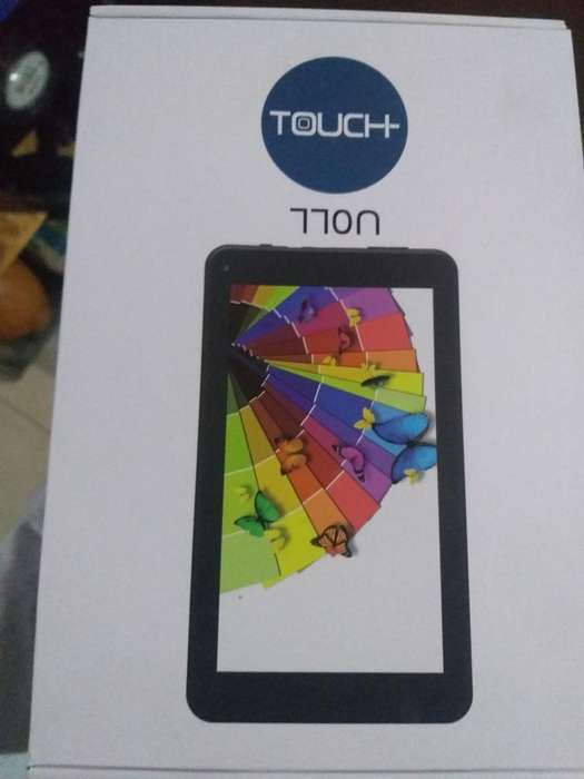 Tablet Touch