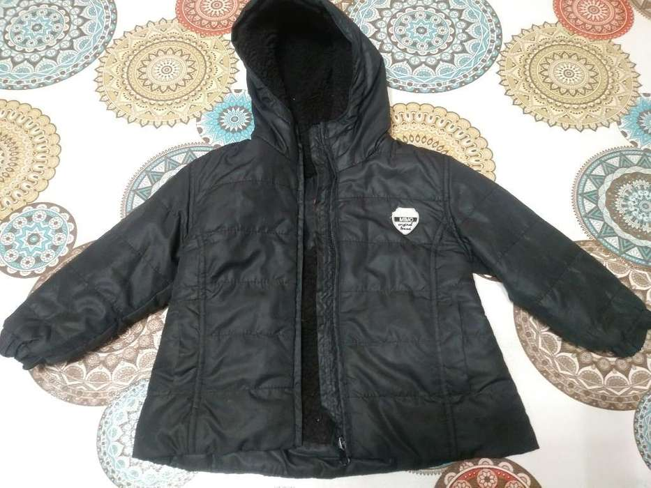 Campera Mimo&co