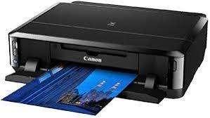 Impresora para Repuesto Canon Pixma IP 7210