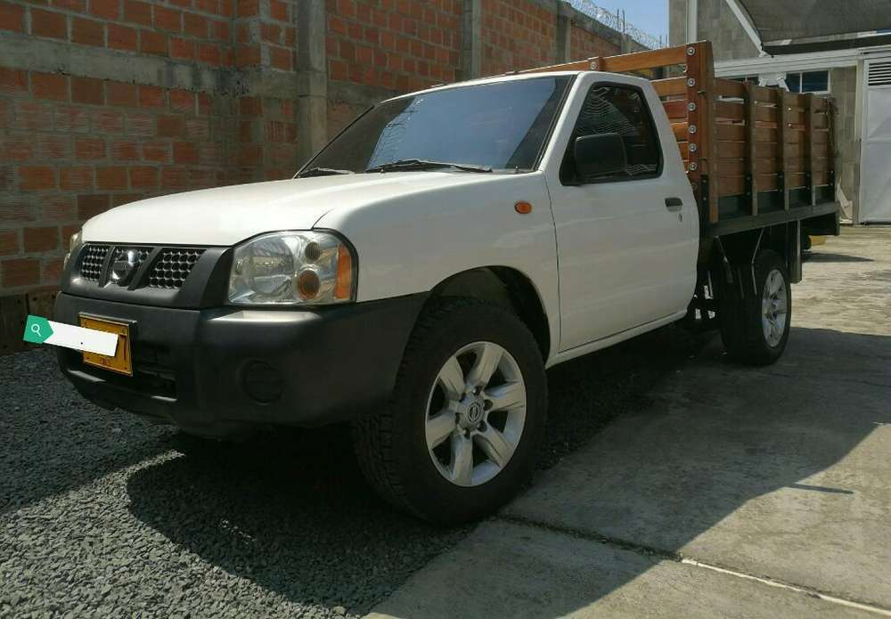 Nissan Frontier 2014 - 104000 km