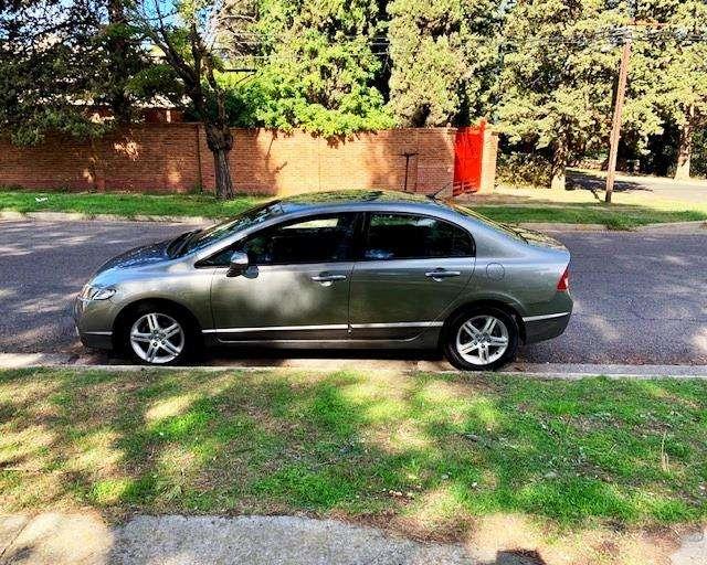 Honda Civic 2009 - 126000 km