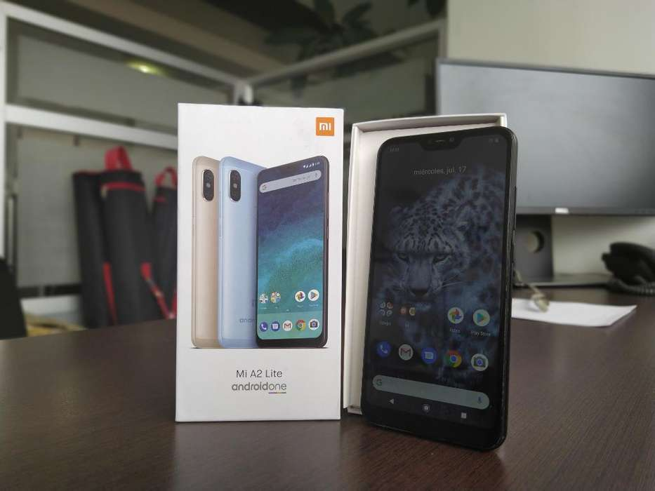 Xiaomi A2 Lite 64gb 4gb Ram