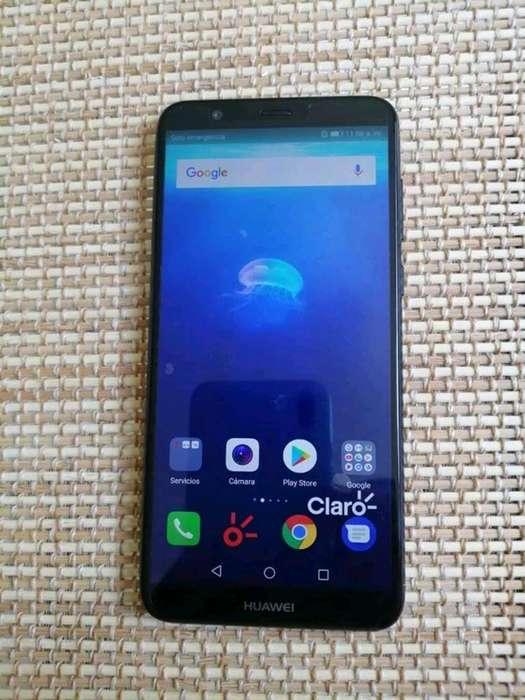 Huawei Psmart 32gb Huella