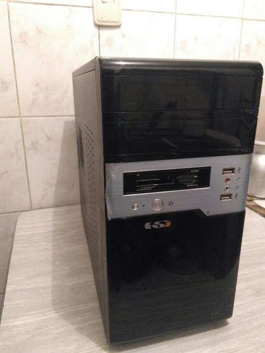 Venta Cpu Core I3 4gb Ram 500gb Dd